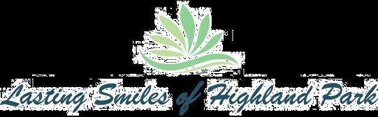 Lasting Smiles of Highland Park Logo